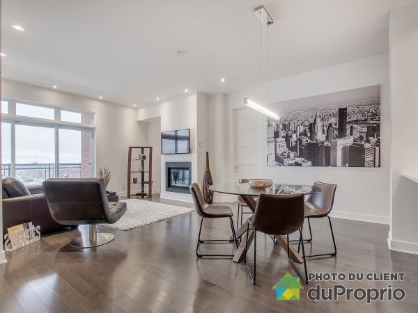 PH12-2160 rue Terry-Fox, Chomedey for rent