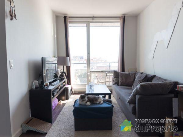 1004-635 rue Saint-Maurice, Ville-Marie (Centre-Ville et Vieux Mtl) for rent