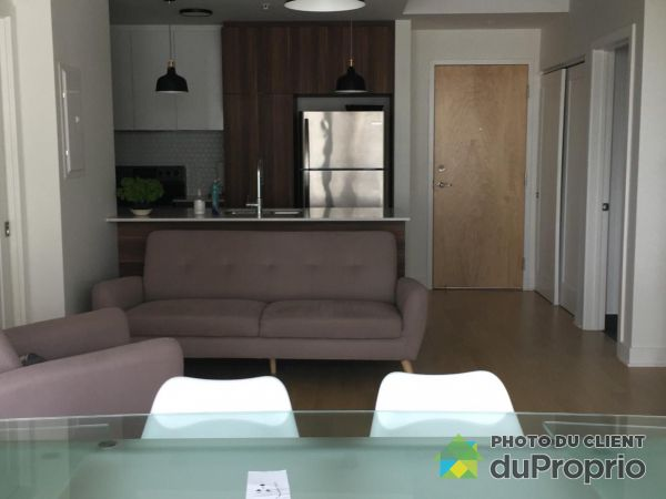 532-5100 rue Molson, Rosemont / La Petite Patrie for rent