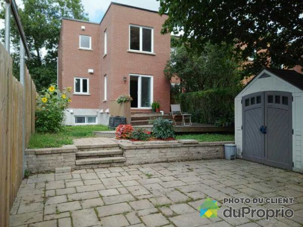 2780 rue Darling, Mercier / Hochelaga / Maisonneuve for rent