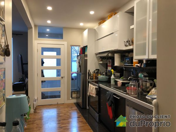 447 Avenue Ash, Griffintown for rent