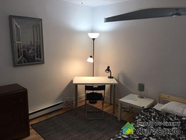 4433 rue Saint-Zotique Est, Rosemont / La Petite Patrie for rent