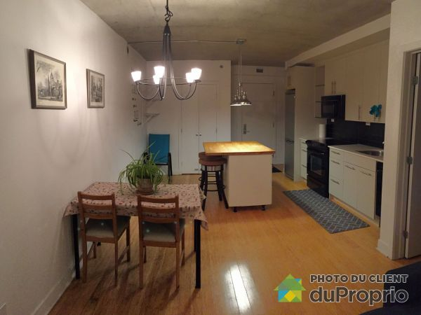 430-950 rue Notre-Dame Ouest, Griffintown for rent