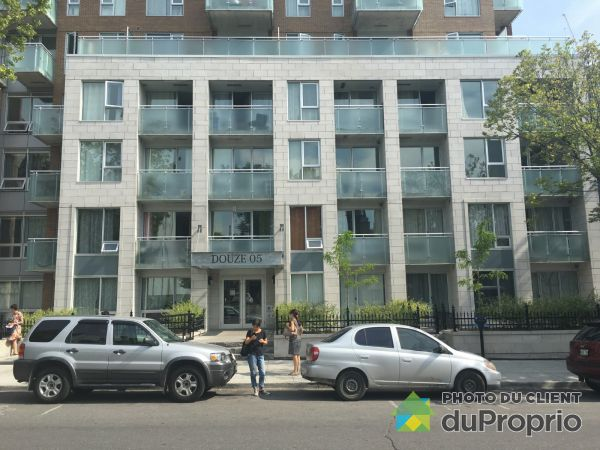 505-1205 rue Mackay, Ville-Marie (Centre-Ville et Vieux Mtl) for rent