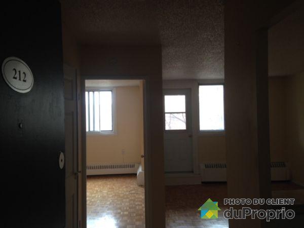 212-5975 avenue de L'Authion, Anjou for rent