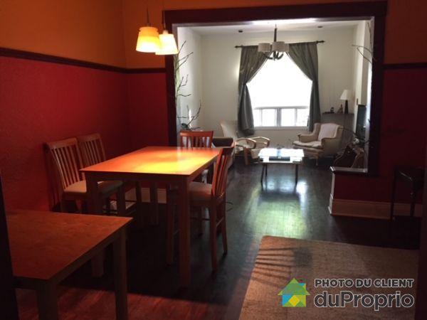 7429 rue des Ecores, Villeray / St-Michel / Parc-Extension for rent