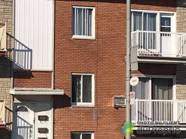 3913 boulevard Henri-Bourassa Ouest, Saint-Laurent for rent
