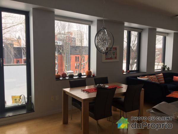 413-1195 rue Louis-Adolphe Robitaille, Saint-Sacrement for rent