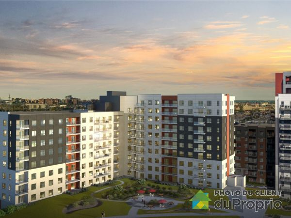 1355 boulevard le Corbusier - Urbania Haus, Laval-des-Rapides for rent