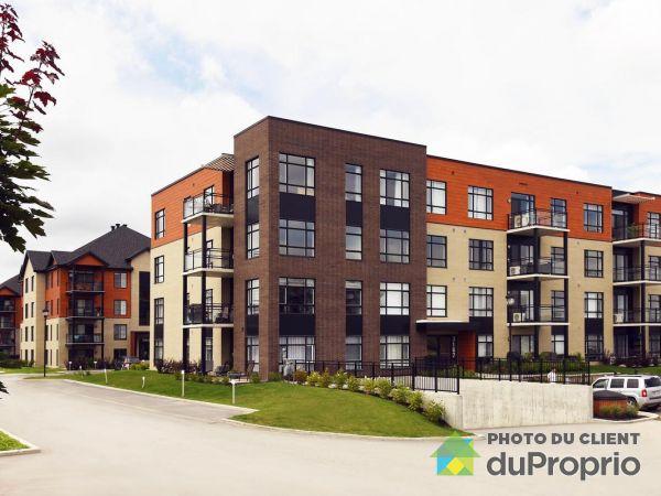 204-3171 boulevard de la Gare, Vaudreuil-Dorion for rent