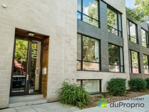 7140 rue Alexandra, Rosemont / La Petite Patrie for rent