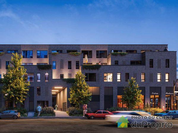 mdv 3ch-495, avenue Beaumont, Villeray / St-Michel / Parc-Extension à louer