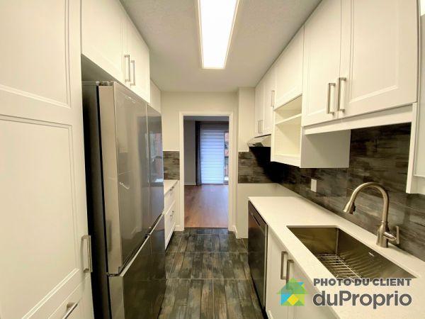402-1590 rue Louis-Carrier, Ahuntsic / Cartierville for rent