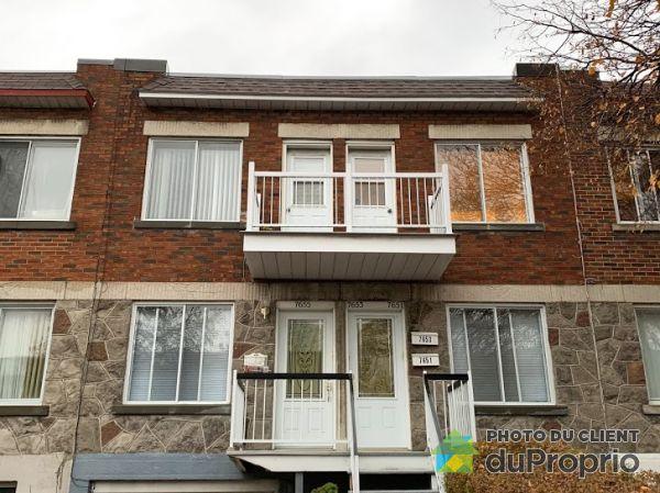 7651 9eme avenue, Villeray / St-Michel / Parc-Extension for rent