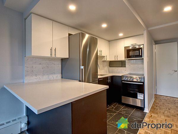 4530 chemin de la Côte-des-Neiges - Le Hill-Park Appartements, Côte-des-Neiges / Notre-Dame-de-Grâce for rent
