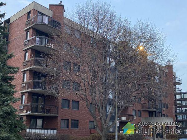 606-10100 avenue Bois-de-Boulogne, Ahuntsic / Cartierville for rent