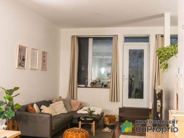 306-2190 rue Préfontaine, Mercier / Hochelaga / Maisonneuve for rent