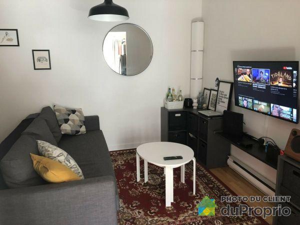 7726 rue Berri, Villeray / St-Michel / Parc-Extension for rent