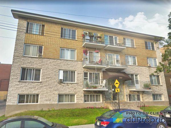5970 27e avenue, Rosemont / La Petite Patrie for rent