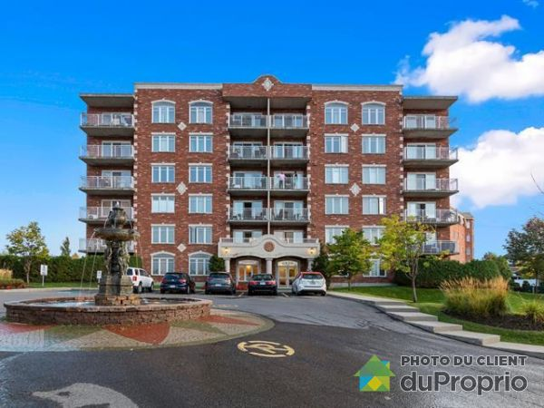 505-6600 boulevard Henri-Bourassa Ouest, Saint-Laurent for rent
