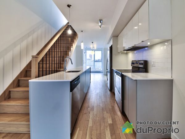 309-4476 avenue Papineau, Le Plateau-Mont-Royal for rent