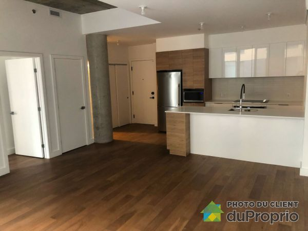 101-75 de Castelnau Ouest, Villeray / St-Michel / Parc-Extension for rent