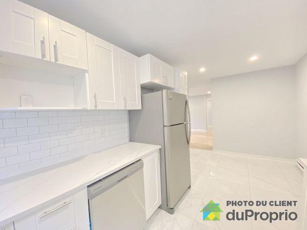 2655 rue Leclaire, Mercier / Hochelaga / Maisonneuve for rent