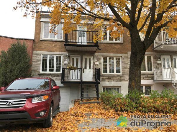 9777 avenue Péloquin, Ahuntsic / Cartierville for rent