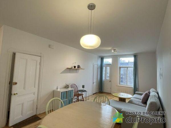 5323 rue Marquette, Le Plateau-Mont-Royal for rent