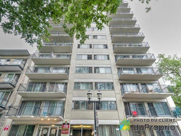 3580 avenue Lorne, Le Plateau-Mont-Royal for rent