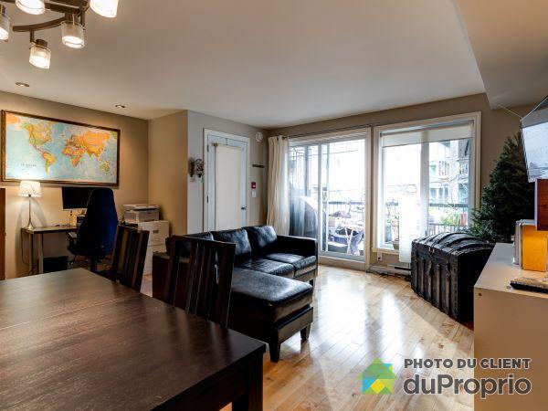 202-7690 rue Lajeunesse, Villeray / St-Michel / Parc-Extension for rent