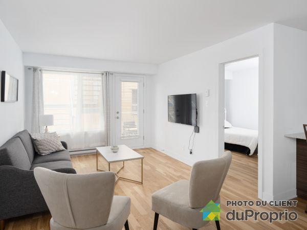 202-3482 rue de Mont-Joli, Montréal-Nord for rent