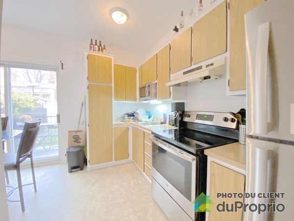 9531 rue Basile-Routhier, Ahuntsic / Cartierville for rent
