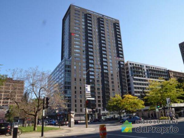 410-350 boulevard de Maisonneuve Ouest, Ville-Marie (Centre-Ville et Vieux Mtl) for rent