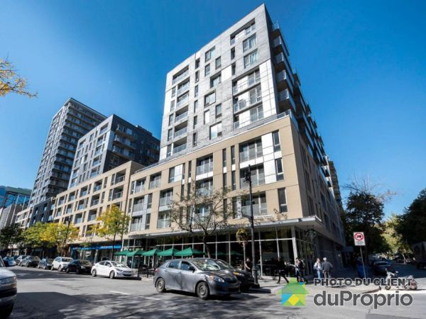 345-1414 rue Chomedey, Ville-Marie (Centre-Ville et Vieux Mtl) for rent
