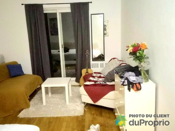 2510 avenue Van-Horne, Côte-des-Neiges / Notre-Dame-de-Grâce for rent