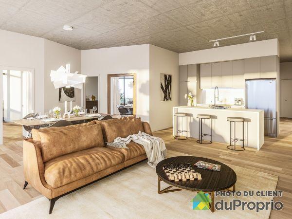 402-650 rue Wellington - Domo - PAR MONDEV, Ville-Marie (Centre-Ville et Vieux Mtl) for rent