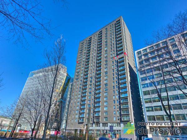 710-350 Boulevard de Maisonneuve Ouest, Ville-Marie (Centre-Ville et Vieux Mtl) for rent