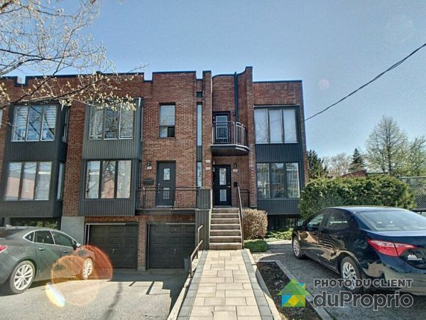11285 rue Tolhurst, Ahuntsic / Cartierville for rent