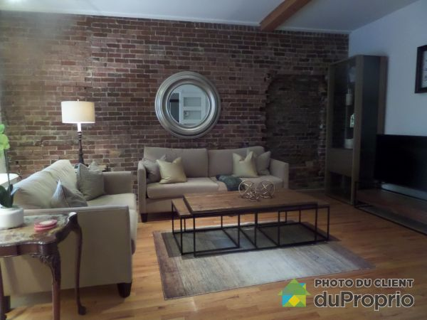 424 rue Cherrier, Le Plateau-Mont-Royal for rent