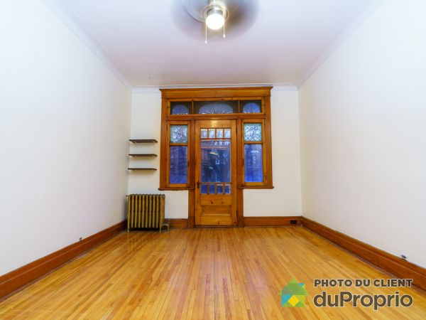 2-1270 boulevard Saint-Joseph Est, Le Plateau-Mont-Royal for rent