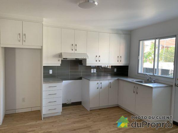 1-6047 rue la Fontaine, Mercier / Hochelaga / Maisonneuve for rent