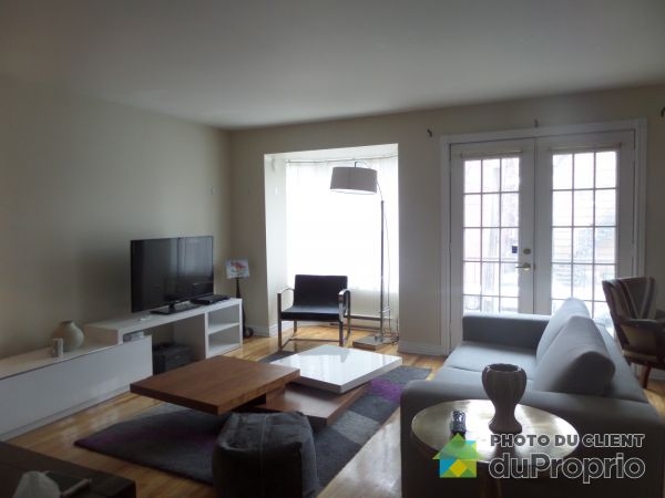3-4478 avenue Laval, Le Plateau-Mont-Royal for rent