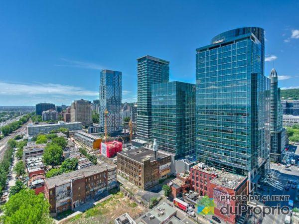 3007-1288 Avenue des Canadiens de Montréal, Ville-Marie (Centre-Ville et Vieux Mtl) for rent