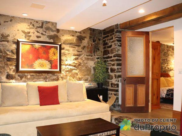 14 Sainte-Famille-HT, Vieux-Québec for rent