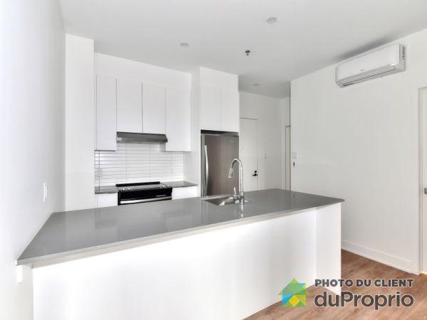 204-468 rue St-Grégoire - Le 468SG - PAR MONDEV, Le Plateau-Mont-Royal for rent