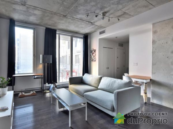 701-888 rue Wellington, Ville-Marie (Centre-Ville et Vieux Mtl) for rent