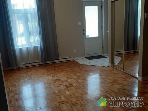59 avenue de La Salle, Mercier / Hochelaga / Maisonneuve for rent
