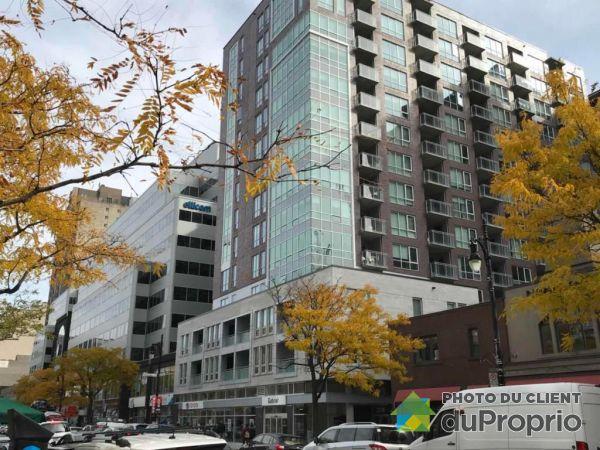 1405-2117 rue Tupper, Ville-Marie (Centre-Ville et Vieux Mtl) for rent