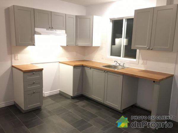 B-140 rue Bourque, Gatineau (Hull) for rent